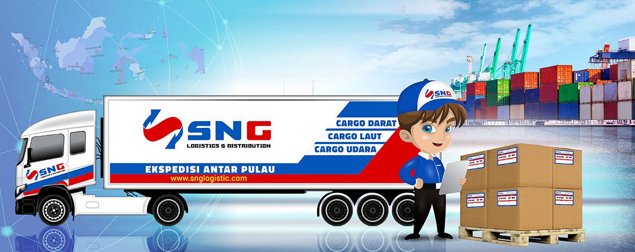 Sng Cargo Jasa Ekspedisi Jasa Pengiriman Cargo Murah Layanan Kargo Darat Pengiriman Barang Via Darat Ekspedisi Via Darat Tarif Kargo Darat